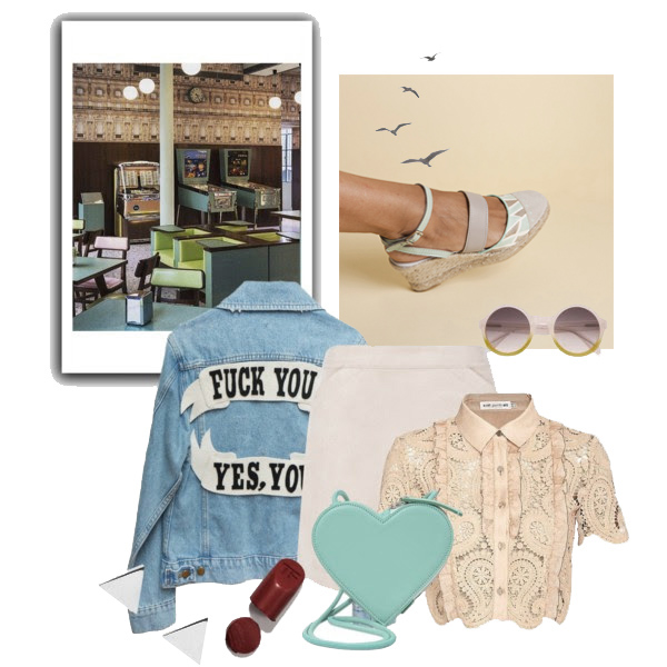 outfit DEF TALE
