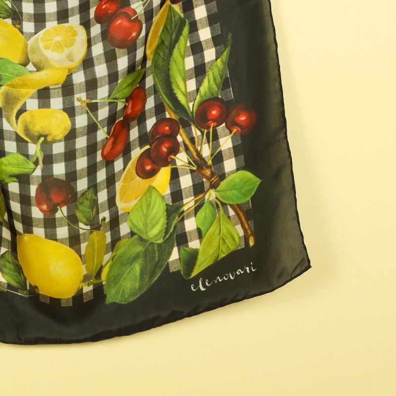 limones y cerezas cuadros