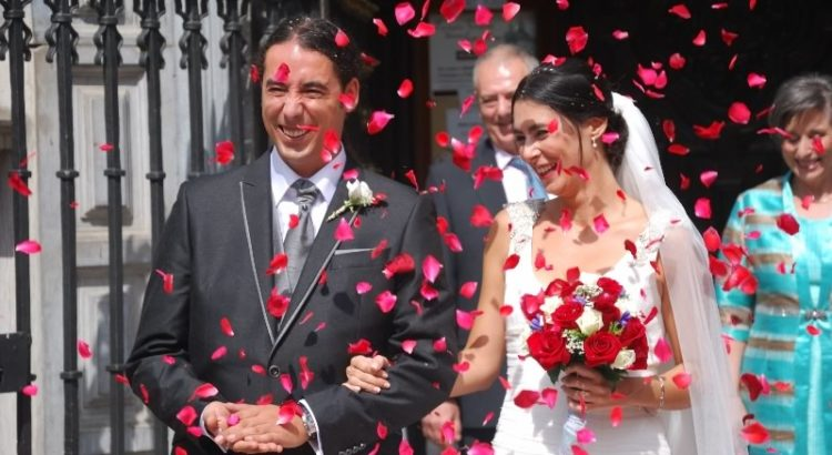 Elenovari novias e invitadas