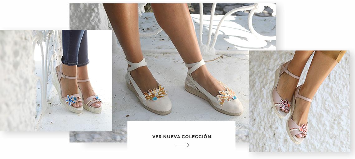 Nueva colección Elenovari. Primavera-verano 2019
