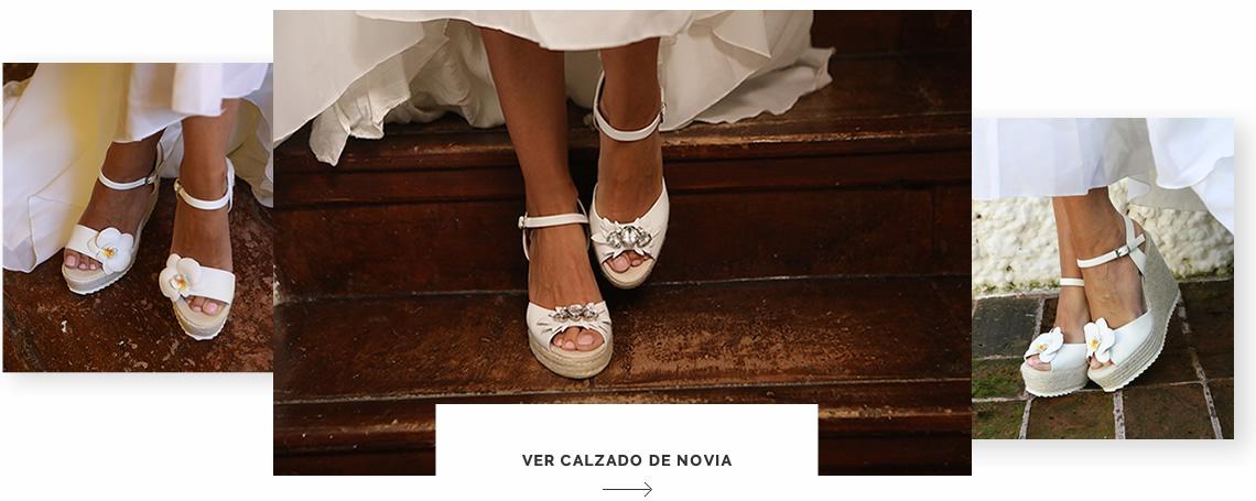 Nueva colección novias Elenovari. Primavera-verano 2019
